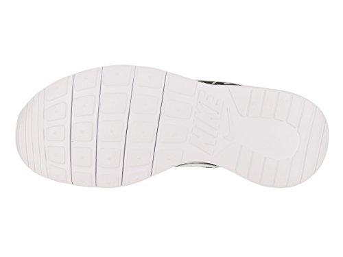 Nike Enfants De Limpression (gs) Chaussure De Course Noir / Blanc / Lueur De Lave