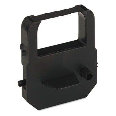 Ribbon Cartridge for Model ATT310 Electronic Totalizing Time Recorder - Black(sold in packs of (Acroprint Black Ribbon Cartridge)