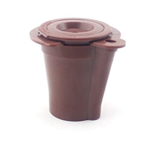 Kooking Cup for Keurig VUE Brewers Reusable Coffee Filter Works In All Keurig ()