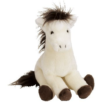 TY Beanie Baby - MARSHALL the Horse