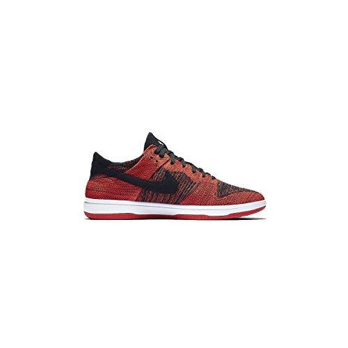 NIKE Mens Dunk Flyknit Basketball (Nike Dunk Shoes)