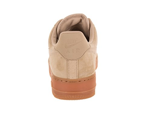 Nike 1 Suede 200 Force Beige Basket LV8 '07 AA1117 Air 1qr1H64