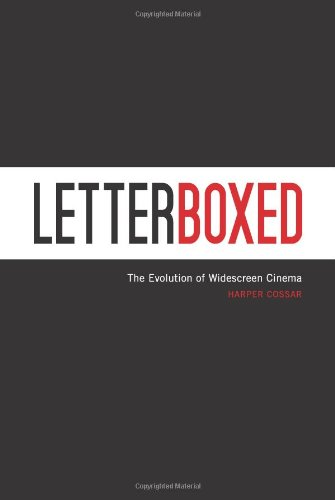 Evolution Screen - Letterboxed: The Evolution of Widescreen Cinema