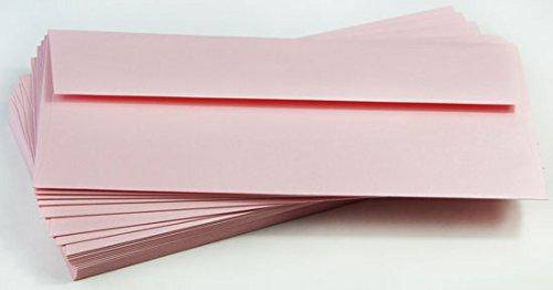 #10 Stardream Rose Quartz Envelopes - Straight Flap, 81T, 25 Pack