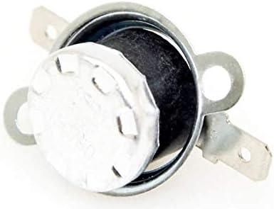 Termostato bimetal160/60 ks-2 N referencia: 6930 W1 a001 C para Micro microondas LG: Amazon.es: Grandes electrodomésticos
