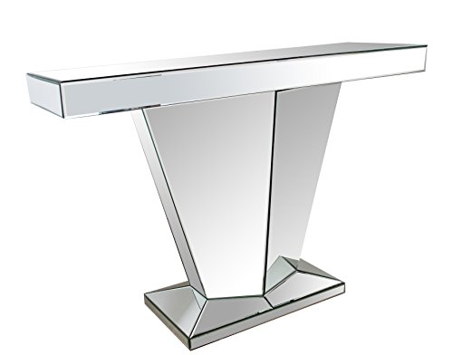 Mirrored Sofa Tables Console Tables