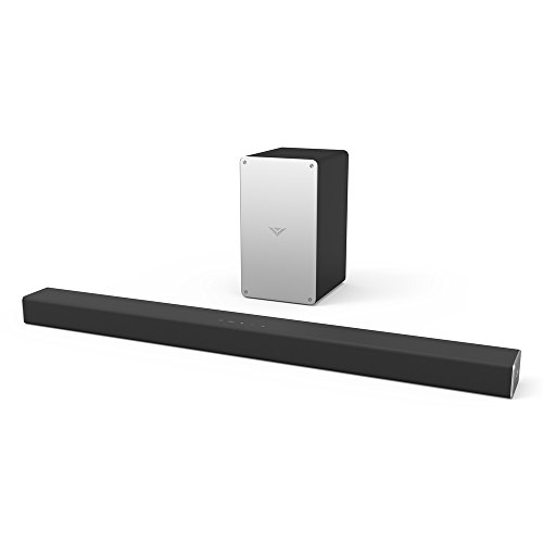 "VIZIO SB3621n-F8M 36"" 2.1 Channel Sound Bar System (2018 Model)"