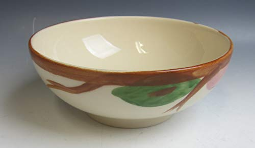 - Franciscan China APPLE-ENGLAND Oatmeal Bowl(s) EXCELLENT