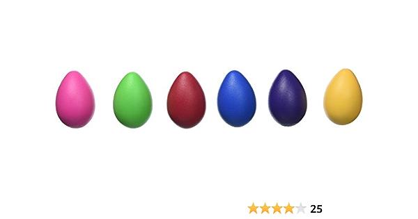 Green Lp Rhythmix Egg Shaker Pair