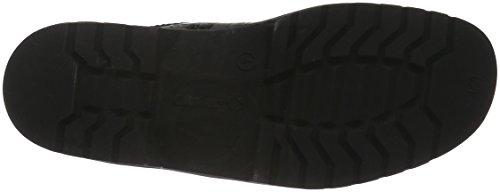 Ganter Ellen, Weite G, Botines para Mujer Negro - Schwarz (schwarz 0100)