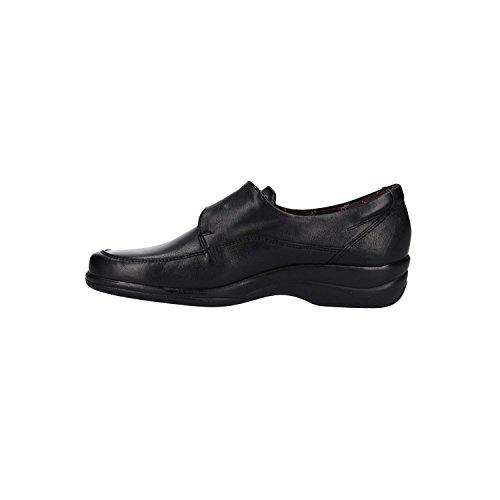 Zapato Negro 6629 FLUCHOS Negro SANOTAN xCFx87qw