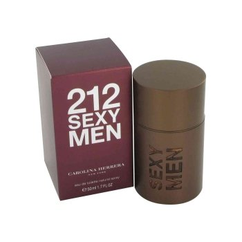 Carolina Herrera 212 Sexy by - Deodorant Stick 2.5 ()