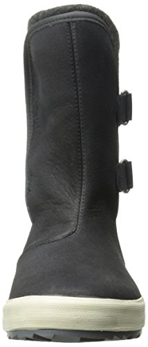 Helly Hansen Womens Maria Cold Weather Boot Nero / Naturale / Ebano