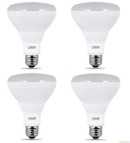 Led 13 Watt Br30 Light Bulb in US - 9