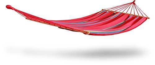 Hammaka Woven Person Hammock Red product image