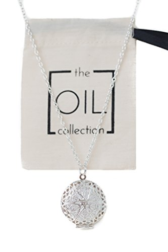 If you love filigree silver you will love this!