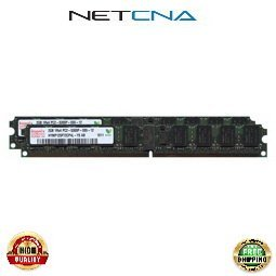 Kit Memory Registered 667 (X4540 4GB (2x2GB) Sun Fire X4540 DDR2-667 Registered ECC Memory Kit 100% Compatible memory by NETCNA USA)
