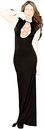 فستان سهرة للنساء، مقاس Xl