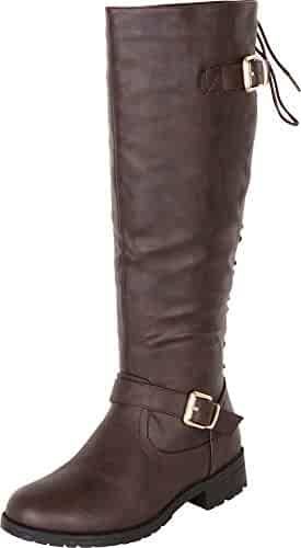 531dda2c9a7f7 Shopping Buckle - Boots - Shoes - Women - Clothing, Shoes & Jewelry ...