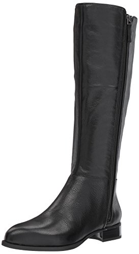 West25029946 Nihari Leather Cuir Nine Black Femme Black q7dnYRA