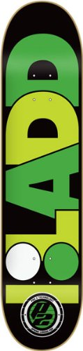 Plan B Ladd Chroma P2 Skateboard Deck (7.75-Inch)
