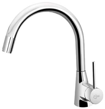 Ideal Standard B9331AA Küchenarmatur Nora verchromt Niederdruck mit ...
