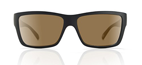 MADSON Piston Black Matte, Black Matte/Bronze Polarized