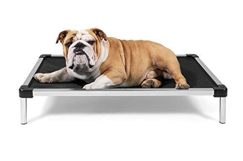 K9 Ballistics Chew Proof Elevated Dog Bed Review