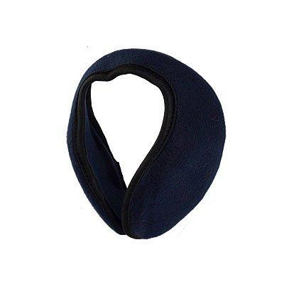 Move&Moving(TM) Cycling Headwear Dark Blue Fleece Ear Warmers Earmuffs D04653