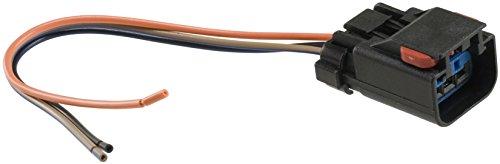 WVE by NTK 1P1080 Engine Camshaft Position Sensor Connector ()