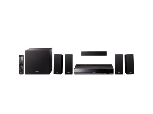 Sony HT-SS380 3D Home Theater System Kit