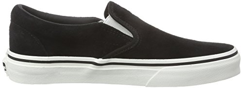 Vans Classic Slip-On, Unisex Adults' Low-Top Sneakers Black