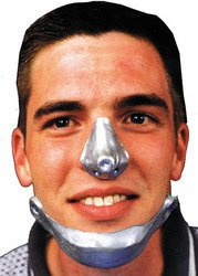 (Cinema Secrets Tin Man Nose)