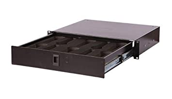 Gator Cases GRW-DRW3 Cassetto da scaffale porta accessori