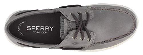 Sperry Grau 3 Convoy Eye Eye 3 SperryConvoy Herren AnwUqArf0
