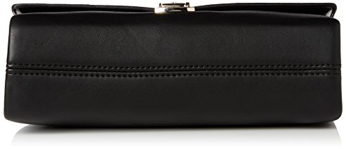 French ConnectionClean Pu Carina Clutch 2 - Bolsa mujer Negro - negro