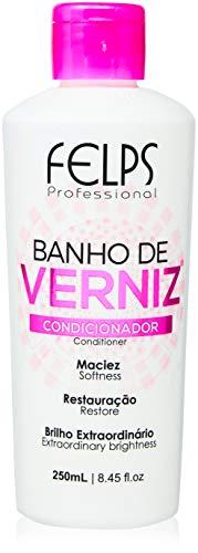 Banho de Verniz Condicionador 250 ml, Felps
