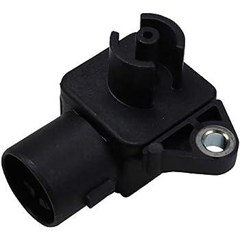 Beck//Arnley 158-1060 Manifold Absolute Pressure Sensor