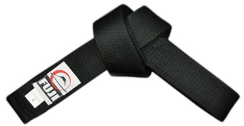 (Fuji Sports Belt, Black, 7)