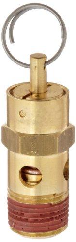 200 psi valve - 4