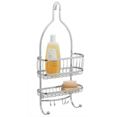Agile Shop Mesh Shower Caddy 8 Pockets Quick Dry Hanging