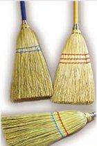 Acs Broom Lobby Corn Blend 3/4''X 39''