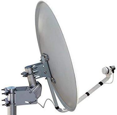 Motor DISEqc HH 1.2 para cuencos satélite de hasta 120 cm