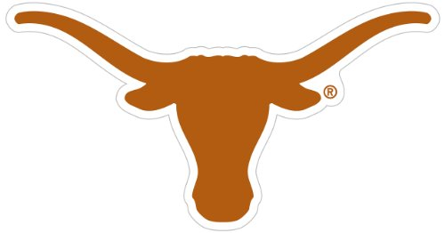 Siskiyou NCAA Texas Longhorns 8