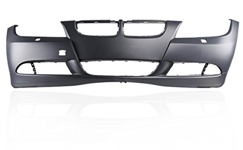 Autoparts Star Bumper Cover Primered Fits ()