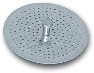 DeLonghi Disco reductor de 9 a 5 tazas 70,5 mm cafetera Alicia 9 ...
