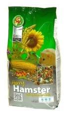 Harry Hamster Hamster & Gerbil Food 700g 6 pack