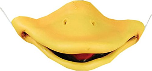 Daffy Duck Mask - Duck