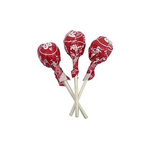 Tootsie Pops - Cherry-5 lbs ()