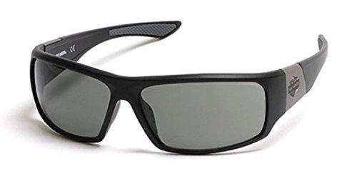 Sunglasses Harley Davidson HD 912 X HD 0912 X 02A matte black / - Harley Sunglasses